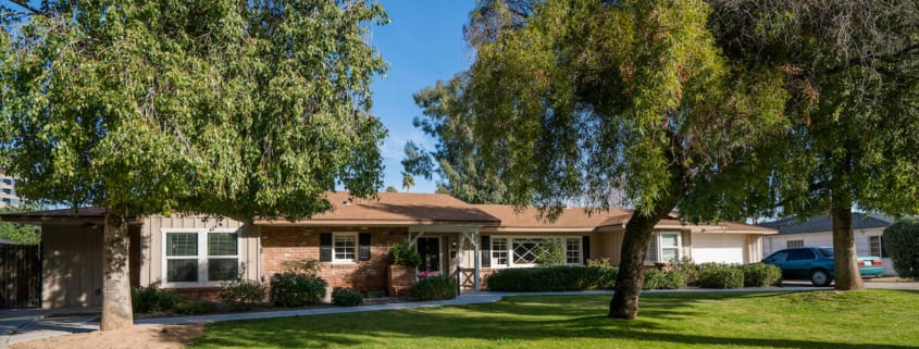 Residential Assisted Living Property