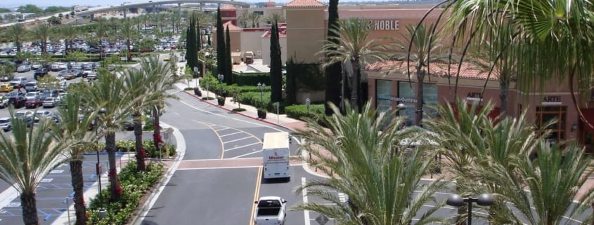 Irvine Spectrum — Think Realty Conference