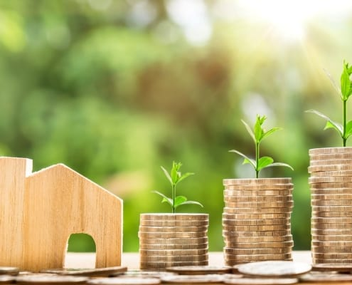 Why Is Senior Housing Such a Hot Topic? (Simple Passive Cash Flow Podcast Interview) (RALA)