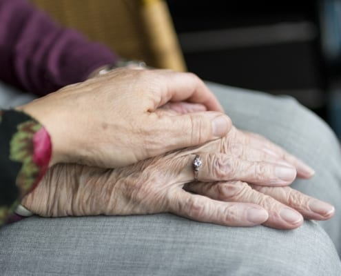 PRO-TIPS FOR FAMILY CAREGIVERS (RALA)