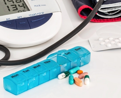 How to Handle Medication in Assisted Living
