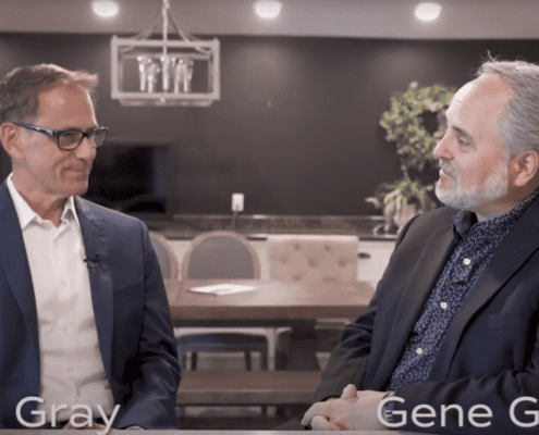 The Real Estate Guys Talk Assisted Living, COVID-19 and Investing