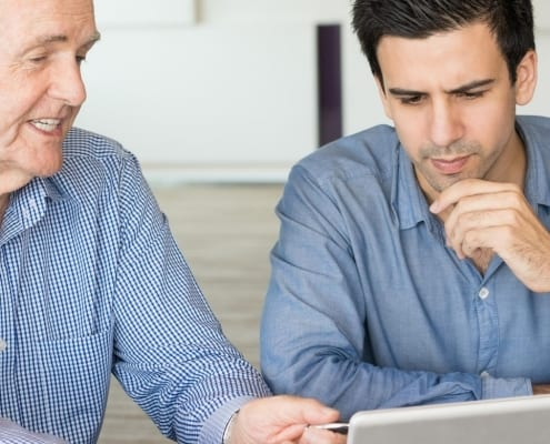 Entrepreneurs: Here's Why You Need A Mentor